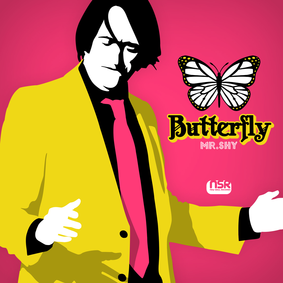 Butterfly - Single EP